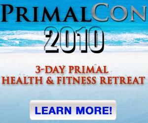 PrimalCon 2010!