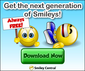 Download Smileys Free Now