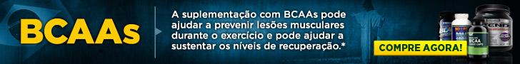 Brazil BCAA Banner 728x90