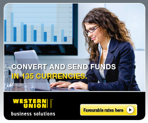 convert and send funds in 135 currencies