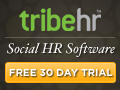 TribeHR Social HR Software Free 60 Day Trial
