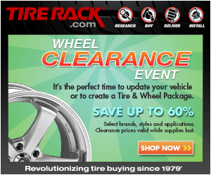 Tire Rack - Revolutionizing Tire Buying Since 1979