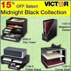 Victor Technology Banner