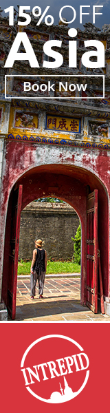 Asia Adventure Trips
