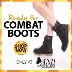 Shop AMIclubwear.com
