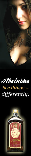 Absinthe - See things differently
