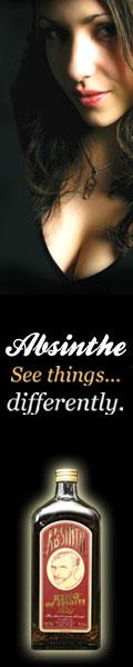 Absinthe King of Spirits GOLD