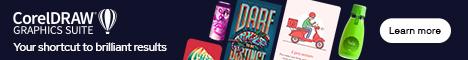 Try New CorelDRAW Graphics Suite X6 Now!