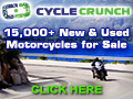 15,000+ New & Used Motorcycles for Sale
