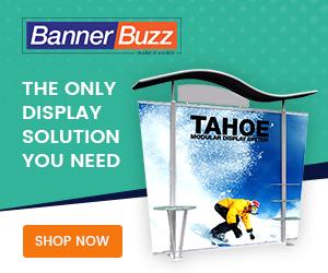 BannerBuzz UK coupons