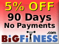 Big  Fitness - 5% OFF!