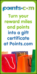 Shop with your points and miles at Points.com