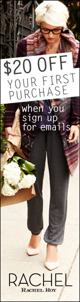 $20 Off With Email Sign Up