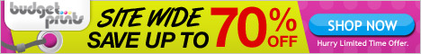 Save Up to 70% Site Wide