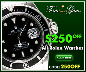 Pre-Owned Rolex Watches for Sale