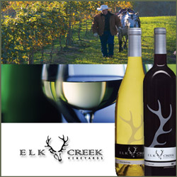 Kentucky Wines at ElkCreekVineyards.com