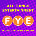 FYE All Things Entertainment