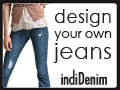 indiDenim - Your Fit. Your Style. Your Body.