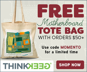 Mother's Day GWP - Free Tote Bag with $50! Use Code: MOMENTO - While Supplies Last!