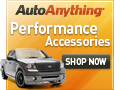 Save $15 off $299 at AutoAnything.