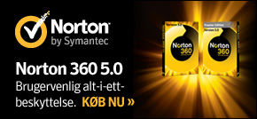 Norton 360 Version 5.0