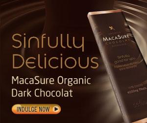 MacaSure Chocolat