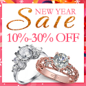 New Year Sale, 10%-30% off, Shop Now!