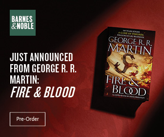 Just announced from George R. R. Martin: Discover the thrilling history of the Targaryen family in F