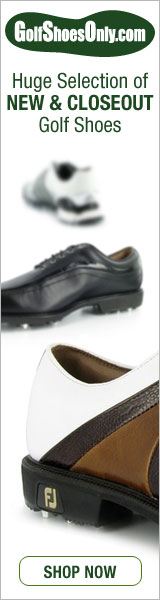 Golf Shoes Only - low prices, wide selection