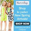 New Spring Arrivals from kc parker
