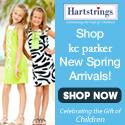 New Spring Arrivals from kc parker