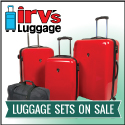 Hardside Luggage on Sale!
