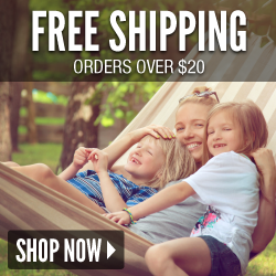 250x250p Free Shipping Coupon - December 31st