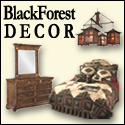 Shop Black Forest Decor for Rustic Cabin Decor