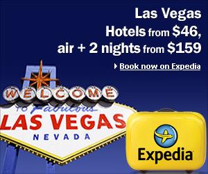 Expedia.com Las Vegas