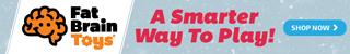 Shop Fat Brain Toys 320x50