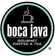 Boca Java Logo