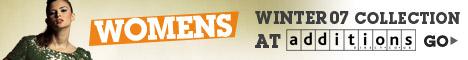 Argos Additions Homepage