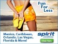 Spirit Vacations