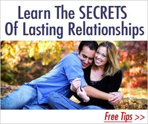 Learn The SECRETS Of Lasting Relationships
