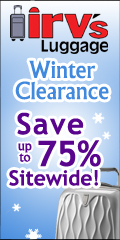 HOLIDAY '11 - AFTER CHRISTMAS CLEARANCE SALE!