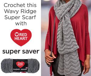 Shop Red Heart, America's Favorite Yarn