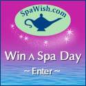 A Relaxing Spa Day – Win A Gift – Give A Gift