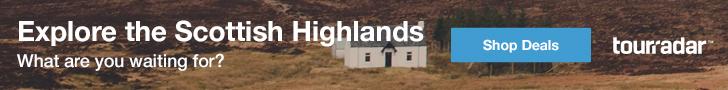 Tourradar - Explore Scotish Highlands