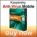 Kaspersky Anti-Virus Mobile