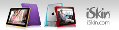 iSkin for iPad:Best Protective Case iPad Cover