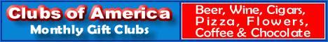 Club of America Banner