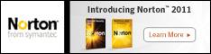 NEW Norton AntiVirus 2009
