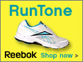 RunTone from Reebok - Go Stronger