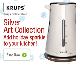Shop Holiday Gifts at KrupsOnlineStore.com